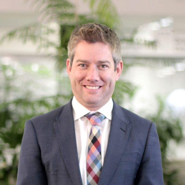 A/Prof Daniel van Langenberg - Eastern Gastroenterology